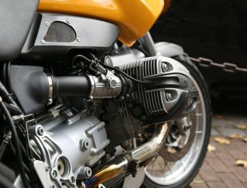 En quoi consiste la reprogrammation moteur moto ?