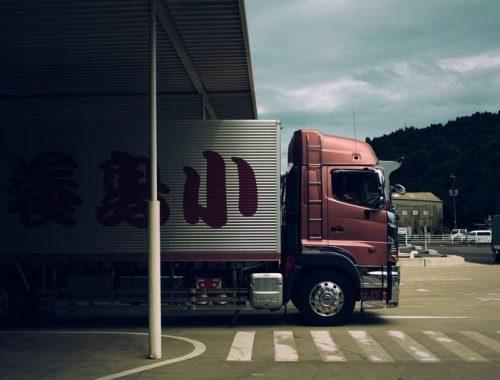 Les entreprises de transport et logistique